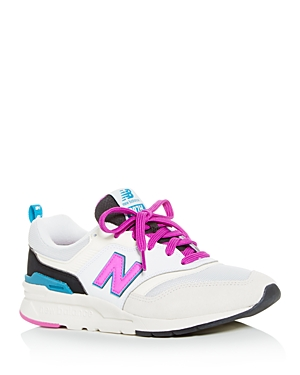 New Balance Sneakers WOMEN'S 90S STYLE OF LIFE LOW-TOP SNEAKERS