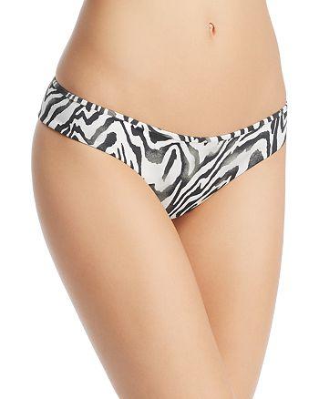Boys + Arrows - Z Brah Clairee Bikini Bottom