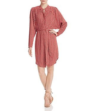 Joie Dresses MYUNE PRINTED DRESS