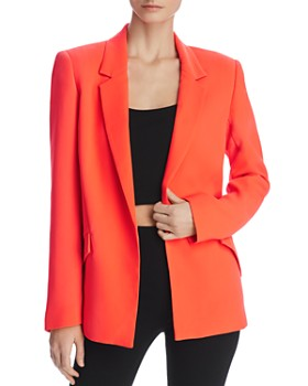 29a4b89e2dbc Bardot - Duchess Open Blazer - 100% Exclusive ...