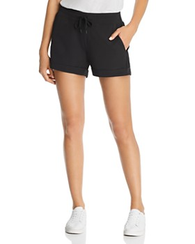 7cde740881a0ba Marc New York - Cuffed Drawstring Shorts ...