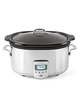 All-Clad - 6.5-Quart Slow Cooker