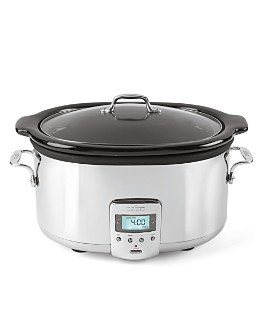 All-Clad - 6.5-Quart Slow Cooker