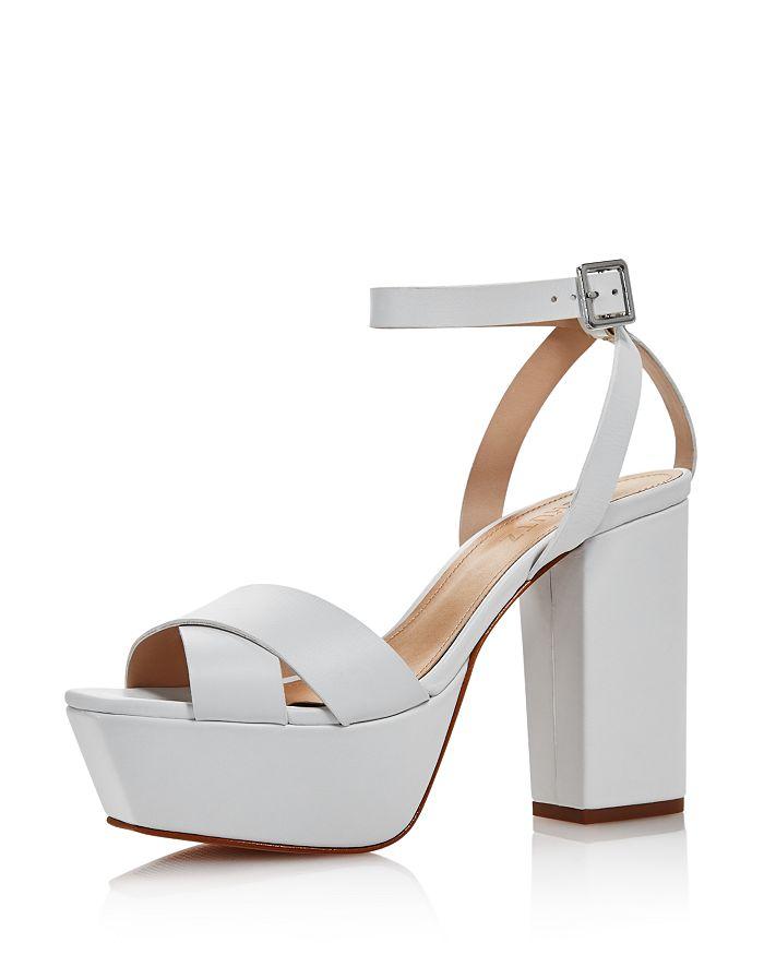 SCHUTZ - Women's Saphire High-Heel Platform Sandals