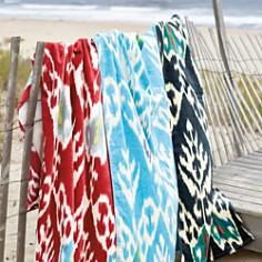 John Robshaw - Umida Beach Towel