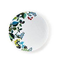 Bernardaud - Organza Jardin Salad Plate - 100% Exclusive