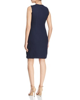 Navy Blue Dress - Bloomingdale's