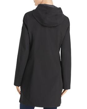 Calvin Klein - Zip-Front Windbreaker Jacket