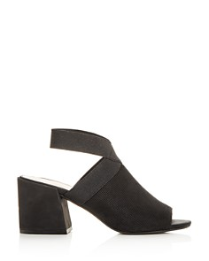 Kenneth Cole - Women's Hannon Block-Heel Sandals