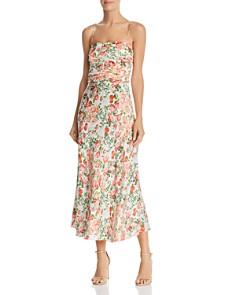Bec & Bridge - Camellia Delights Midi Dress