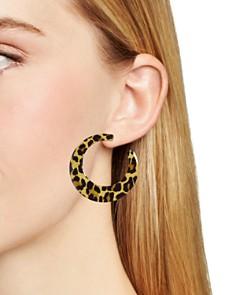 BAUBLEBAR - Ofilia Hoop Earrings