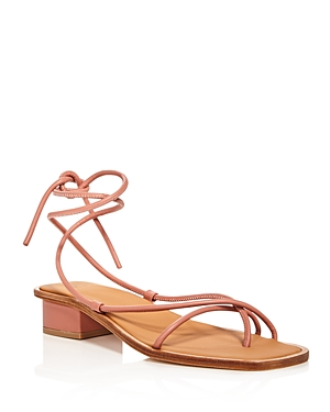 LoQ Women's Ara Lace-Up Sandals