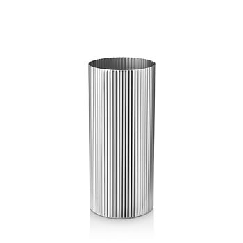Georg Jensen - Bernadotte Medium Vase
