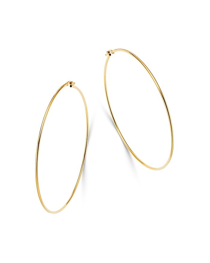 Moon Meadow 14k Yellow Gold Large