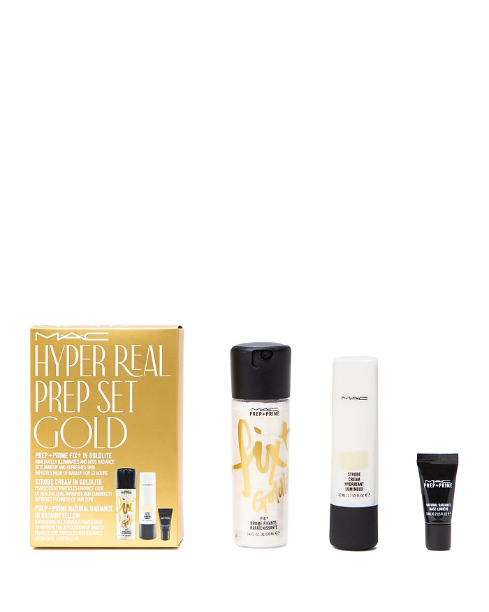 M·A·C - Hyper Real Prep Gift Set ($61 value)