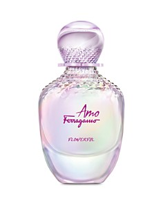 Salvatore Ferragamo - Amo Flowerful Eau de Toilette 3.4 oz. - 100% Exclusive