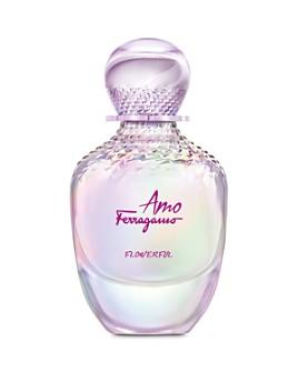 Salvatore Ferragamo - Amo Flowerful Eau de Toilette