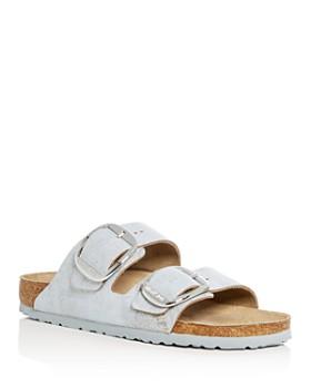 fb01867bb78e8f Birkenstock - Women s Arizona Big Buckle Slide Sandals ...