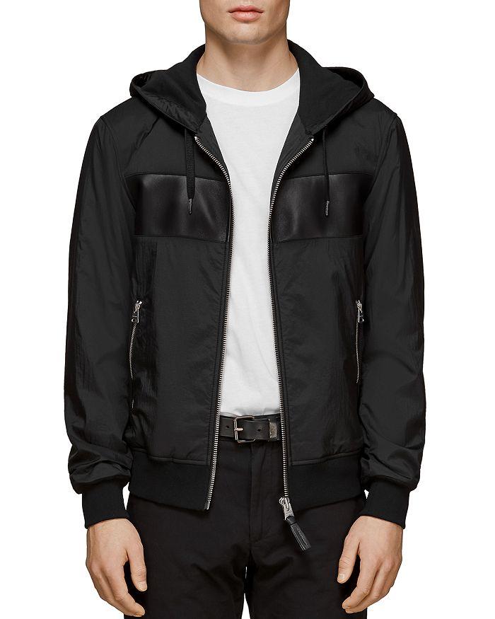 Mackage - West Mixed-Media Jacket