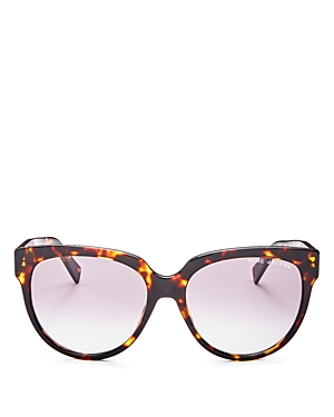 Marc Jacobs Women's Round Sunglasses, 56mm