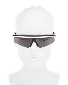 Kenzo - Women's Shield Sunglasses, 68mm