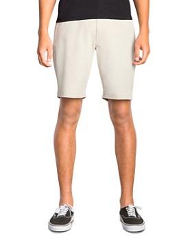 RVCA - Balance Hybrid Chino Shorts
