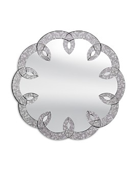 Bassett Mirror - Gina Wall Mirror