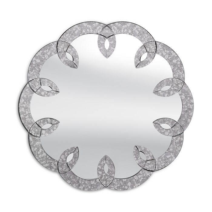 Bassett Mirror - Gina Wall Mirror