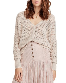 07a2aaa28d1 Free People - Best Of You Crochet Sweater ...