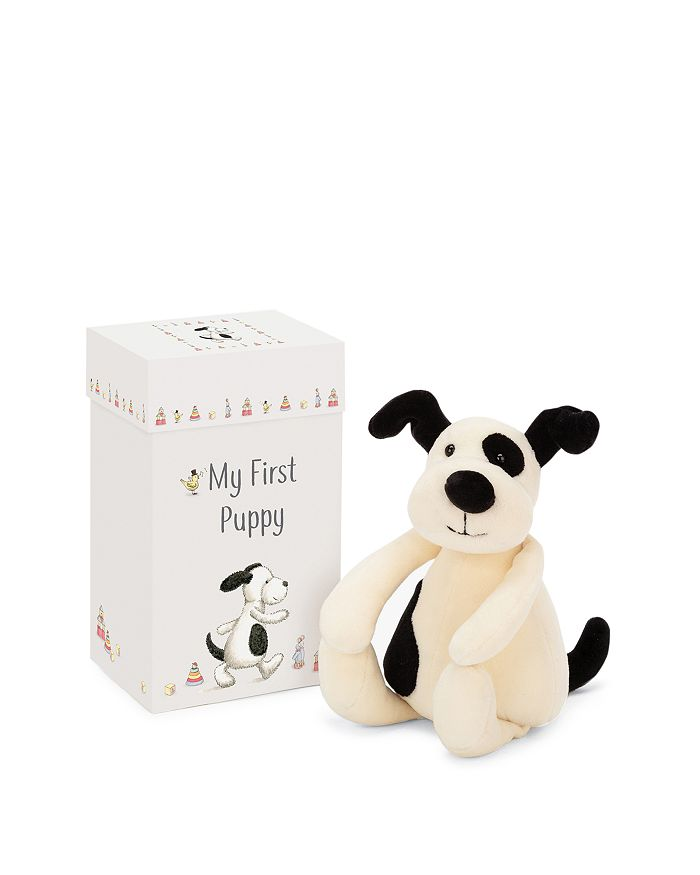 Jellycat - My First Puppy - Ages 0+