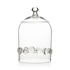 Juliska - Ophelia Glass Cloche