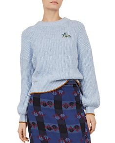 Ted Baker - Colour by Numbers Luisa Sweater
