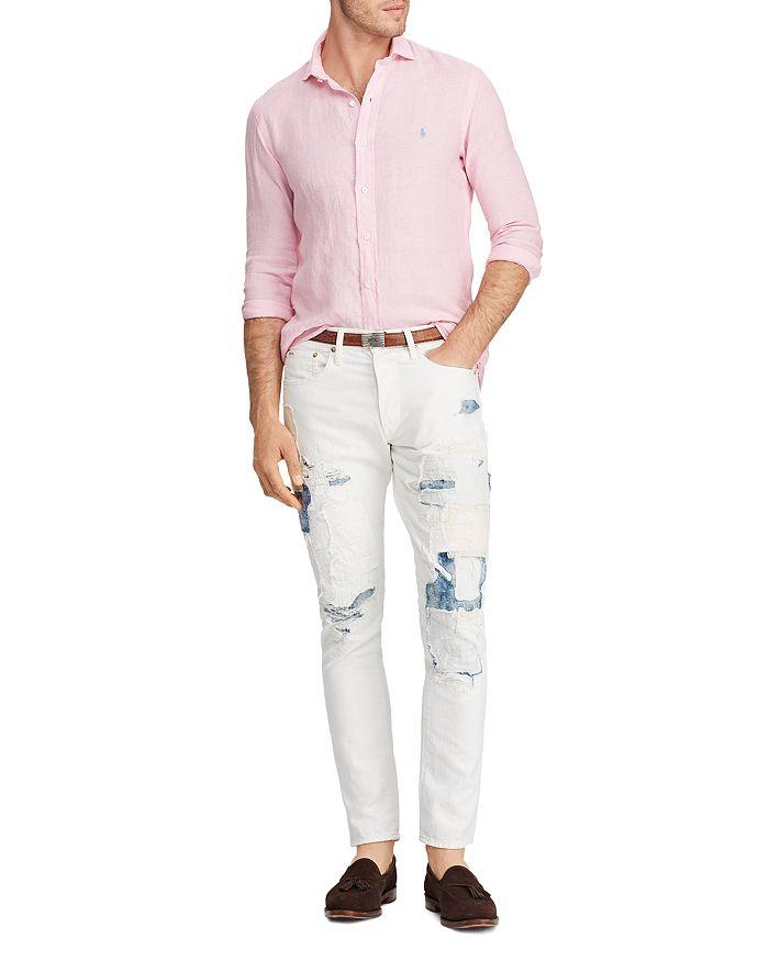 Fit Classic Shirt Classic Fit Linen Shirt Linen JKluTFc31