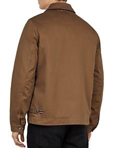 Ted Baker - Samba Bonded Harrington Jacket