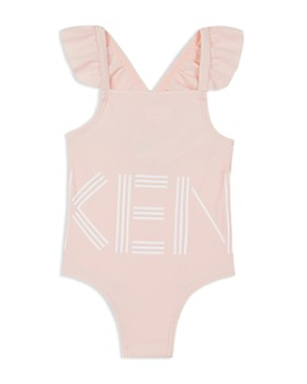 4d8cbcbe Kenzo Newborn Baby Girl Clothes (0-24 Months) - Bloomingdale's