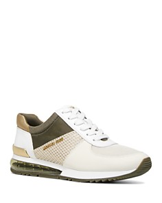 MICHAEL Michael Kors - Women's Allie Extreme Trainer Sneakers