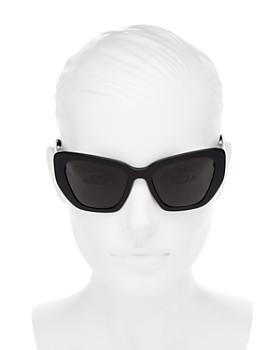 eb08834558 ... 55mm Prada - Women s Cat Eye Sunglasses