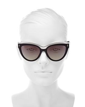 447bc07c11 ... 54mm Valentino - Women s Cat Eye Sunglasses