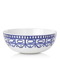 Dansk - Arabesque Melamine All-Purpose Bowl - 100% Exclusive