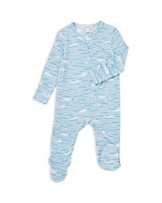 Angel Dear - Boys' Beluga Footie - Baby