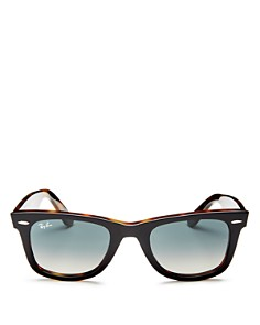 Ray-Ban - Unisex Wayfarer Sunglasses, 50mm