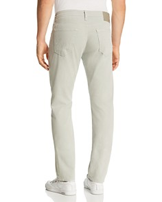 AG - The Graduate Straight Slim Fit Jeans in Mist