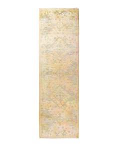 "Solo Rugs - Vita Vibrance Runner Rug, 2'7"" x 8'9"""