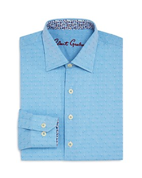 Robert Graham - Boys' Jerome Dress Shirt - Big Kid