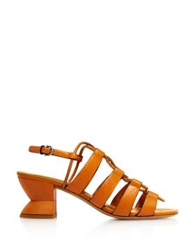 Salvatore Ferragamo - Women's Sirmio Strappy Sandals