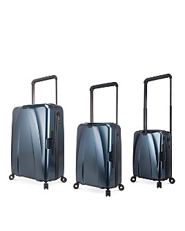 HONTUS Milano - Caso Tre Hard Side Luggage Collection