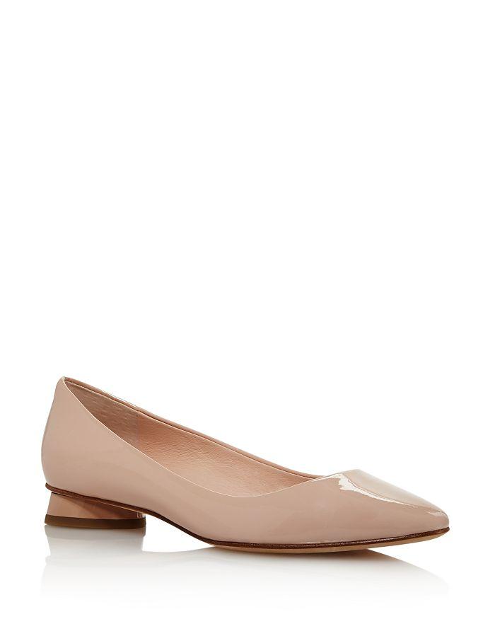 df690a9f6 kate spade new york Women's Fallyn Ballet Flats | Bloomingdale's