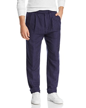 Polo Ralph Lauren - Yale Laight Striped Relaxed Fit Pants - 100% Exclusive