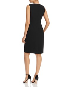 Kobi Halperin - Sleeveless Sheath Dress