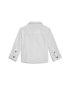 Armani - Boys' Button-Down Shirt - Baby